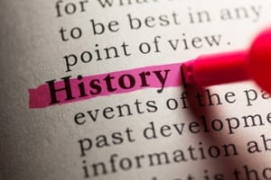 Using Technology to Teach a History Lesson