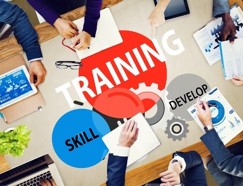 Workplace Training: Achieving Lasting Results
