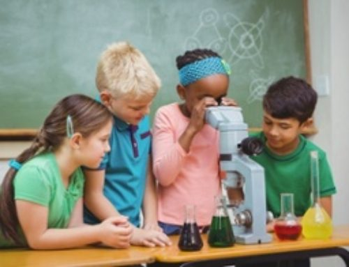 3 Strategies for Developing a Performance Task in Science