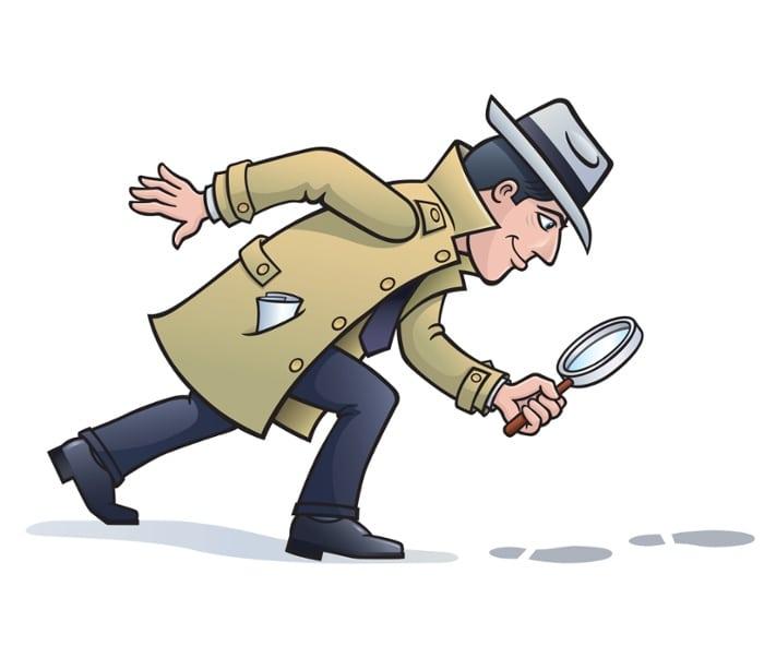 understanding inferences like Sherlock Holmes