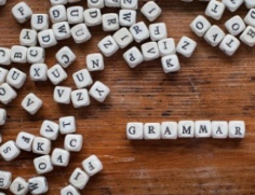 4 Reasons Why Writers Should Not Be Constrained by Grammar