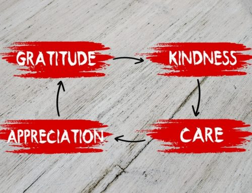 Kindness and Mindfulness in the Classroom