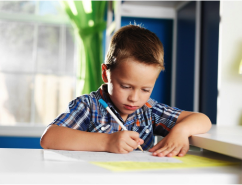 Lesson Planning: National Letter Writing Day