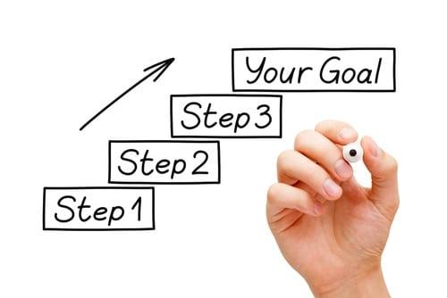 Professional Developement Checklist