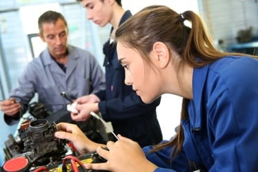 5 Questions to Answer in Every CTE Course