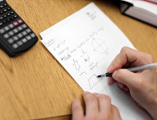 3 Strategies for Developing Performance Tasks in Math