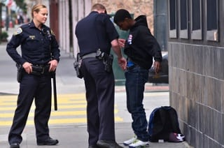 Image result for stop and frisk