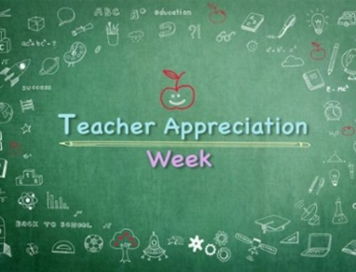 Two Teachers To Thank