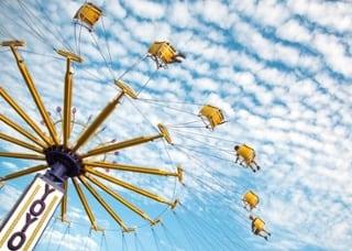 amusement park ride