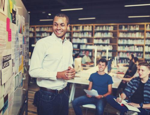 Benefits of Customizing Professional Development