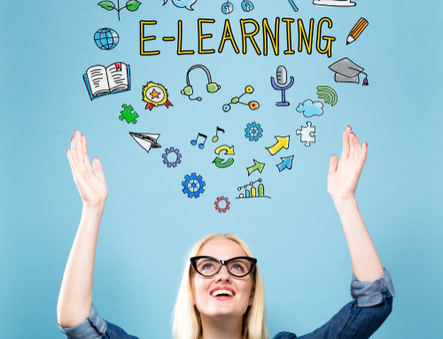 Current Trends in eLearning