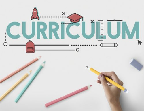 Writing Curriculum Goals and Objectives