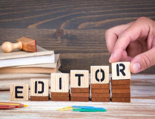 Importance of Developmental Editing in the Content Creation Process
