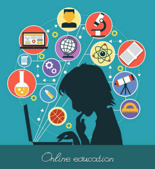 Supporting Active Learning Through E-Learning