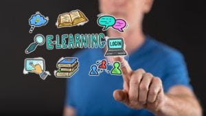 elearning creation graphics