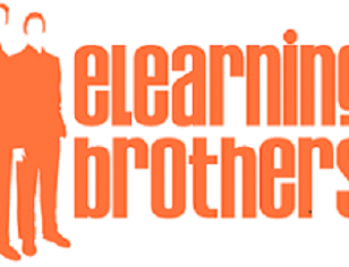 Partnership with eLearning Brothers to Provide Digital Asset Library