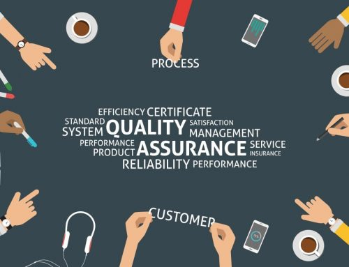 5 Keys to Quality Assurance in Educational Content Development