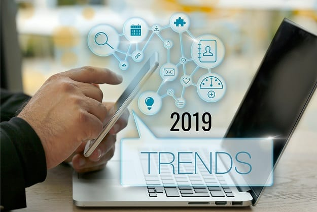 Higher Education Learning Trends in 2019