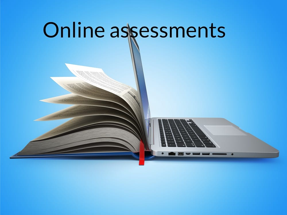 Effective Online Assessments: A Four-Tip How-To