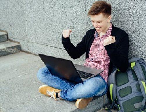 Integrating Digital Game-based Learning in Higher Ed
