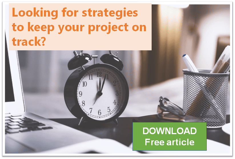 Download Strategies for Staying on Track