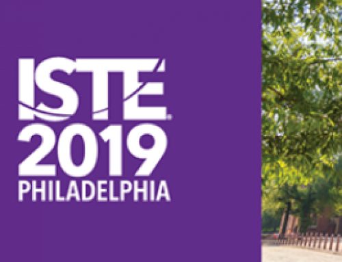 June 23-26, 2019 A Pass at ISTE 2019