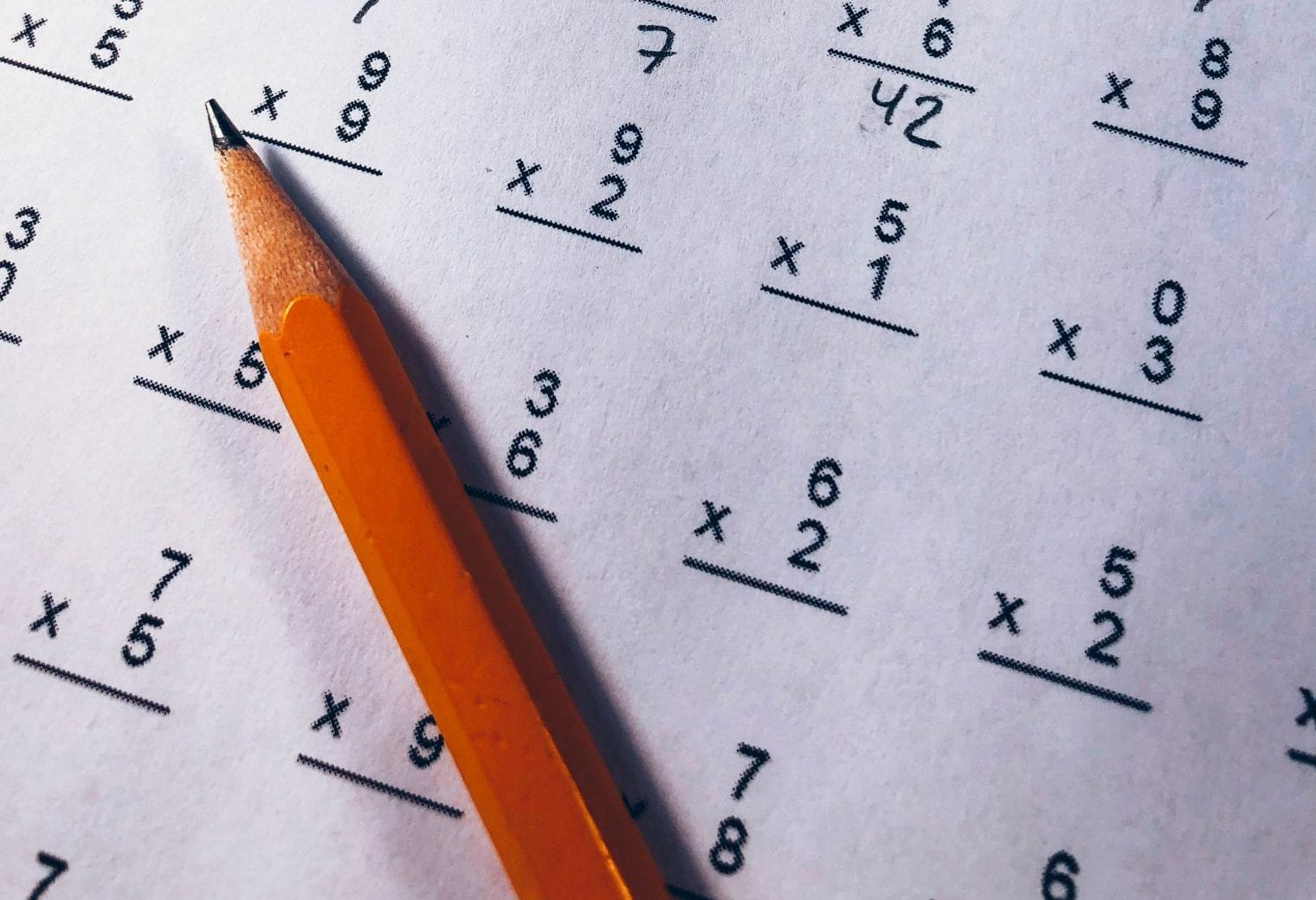productive struggle math worksheet