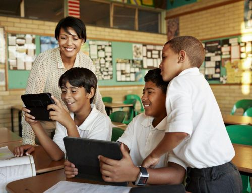 K-12 Learning and Development: What Does the Future Hold?