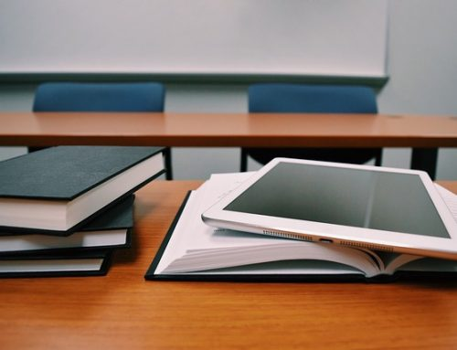 Supporting Faculty by Addressing Barriers to Adoption of New Technology