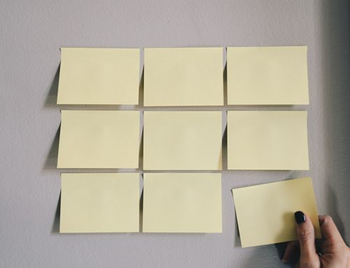 5 Steps to Effective Curriculum Planning
