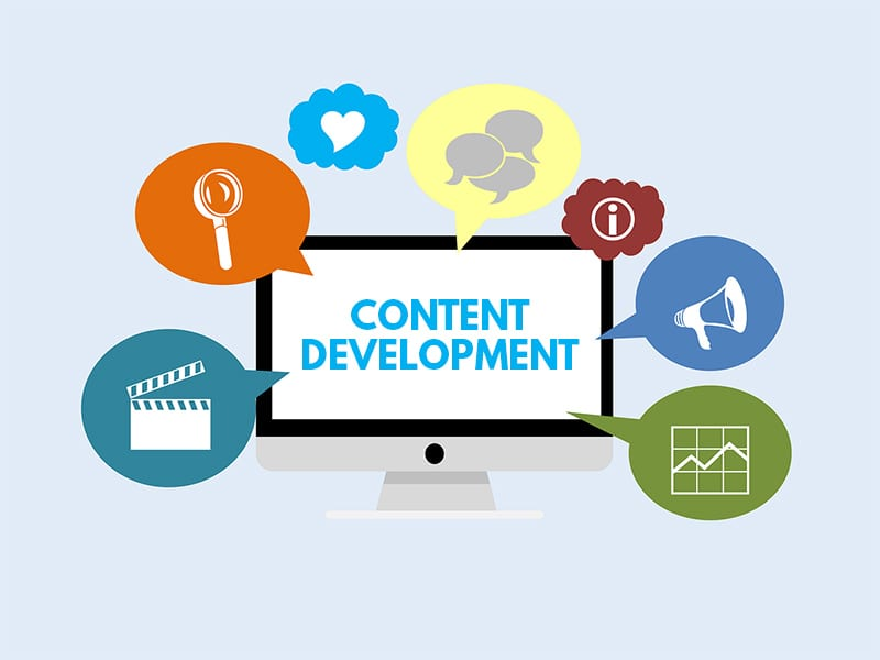 Our Top 5 Content Development Articles of 2019