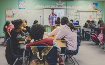 5 Tips to Help K-12 Publishers Keep up with the Constant Changes in Educational Standards