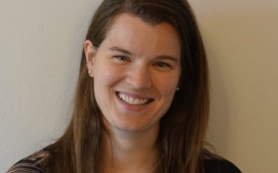 Announcing our new Director of STEM Development, Liz Arcand