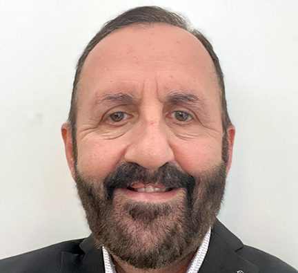 HARIS PAPAMICHAEL