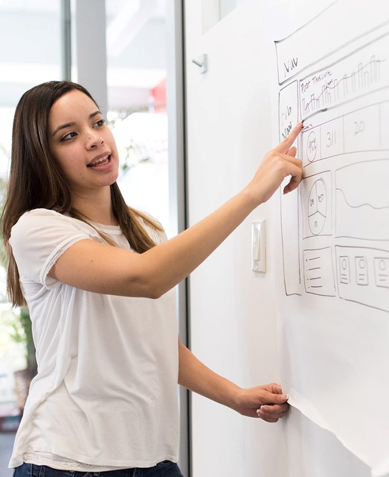 inclusive-design_woman-teaches